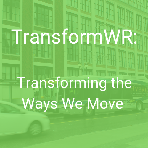 Transforming the Ways We Move