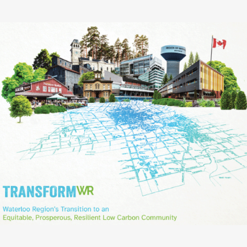 Plan to TransformWR into a low carbon community going to councils starting May 31